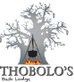 Thobolo's Bush Lodge Logo